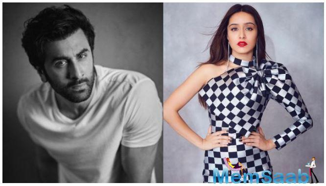 Shraddha said she will start shooting for the project in March.