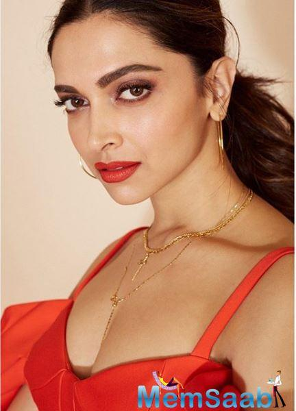Early this month, Deepika Padukone shocked all of Bollywood when she stood in solidarity with the students of JNU.