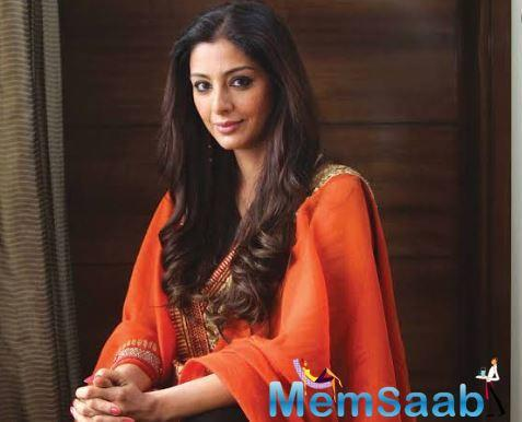 A young 14-year-old named Tabu was cast as Dev Anand's daughter in Hum Naujawan (1985), and immediately the actress had become a name to remember.