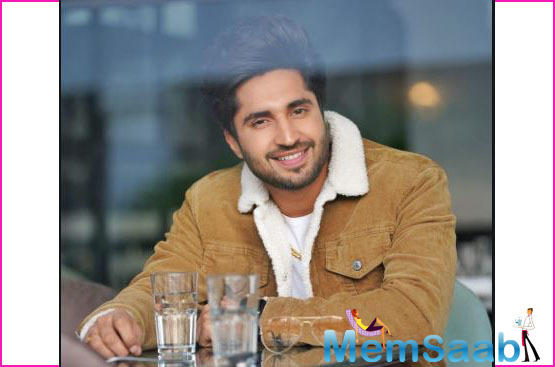 Jassie Gill who plays Kangana Ranaut's better half in the sports drama Panga has left many talking not only for his amazing performance but even for his flawless chemistry with the actress.
