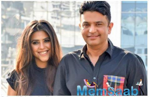 T-Series and Balaji Telefilms will jointly produce the second instalment of the 2014 blockbuster that will yet again be directed by Mohit Suri. The film which goes on floors in the second half of the year is set to release on January 8, 2021.