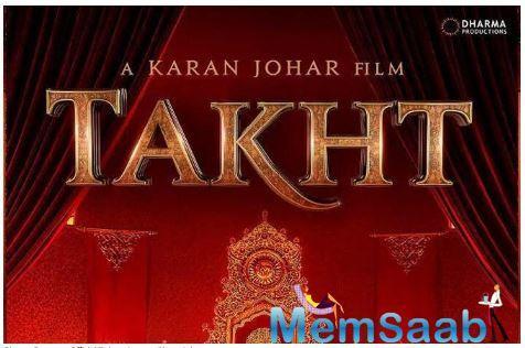 Starring Anil Kapoor, Kareena Kapoor, Ranveer Singh, Alia Bhatt, Vicky Kaushal, Bhumi Pednekar, and Janhvi Kapoor, the film now finally has a release date.