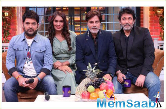 Recently, Rahul made an appearance on The Kapil Sharma Show to celebrate the 30 years of the release of his blockbuster Aashiqui.