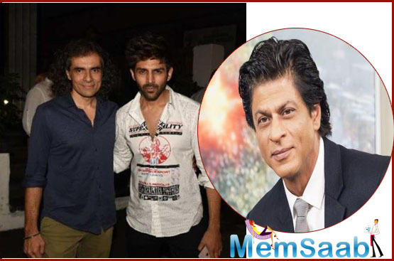 In a recent interview, Imtiaz Ali and Kartik Aaryan spoke dime to a dozen about their upcoming flick, Love Aaj Kal.
