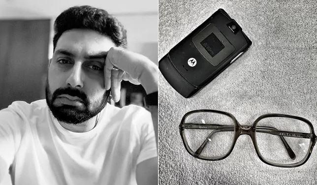 Bob Biswas: Fans amazed after Abhishek Bachchan's unrecognizable look from film surfaces