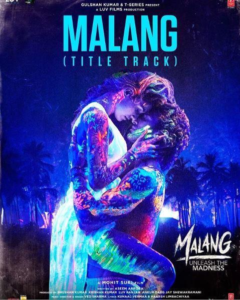 Disha Patani, Aditya Roy Kapur starrer Malang finally hit screens