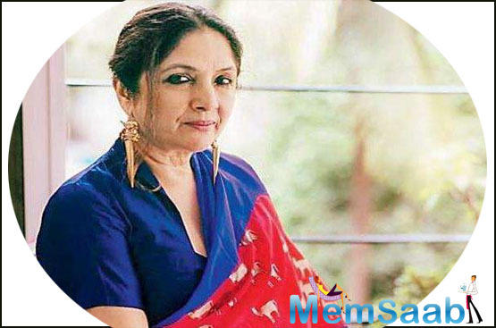 She was last seen as Kangana Ranaut's mother in Ashwiny Iyer Tiwari's Panga, which is being appreciated.