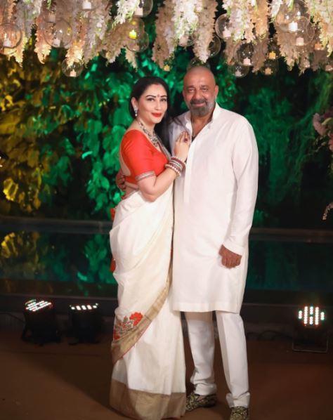 Sanjay was last seen in Ashutosh Gowariker's period drama, Panipat: