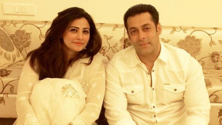 Daisy considers Salman to be her biggest support system