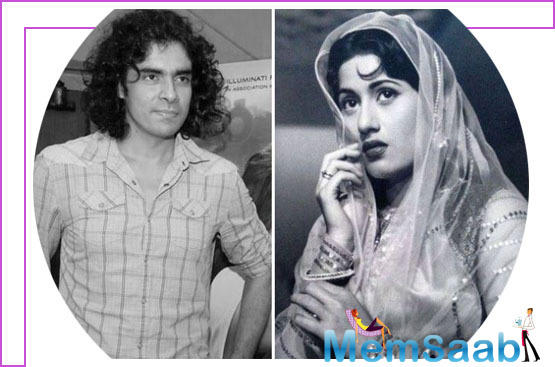 However, despite all the efforts of the director and Madhubala's sister Madhur Brij Bhushan, not everyone was on the same page with the film. Owing to the same, Imtiaz has reportedly terminated the contract to make the film.