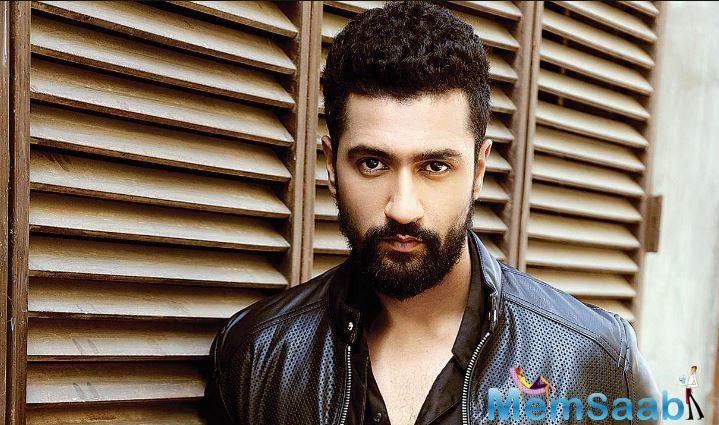 Vicky Kaushal, who is gearing up for the release of Bhoot: Part One: The Haunted Ship, has a strange fear in life. He is scared that one fine day he will wake up to discover he no longer knows how to act.