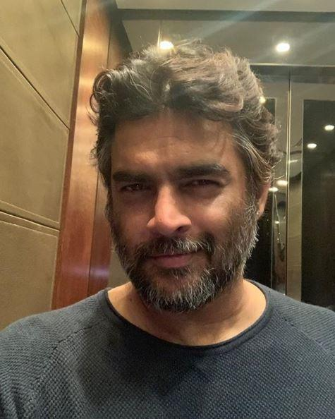 We all want to be casual whenever possible: R Madhavan