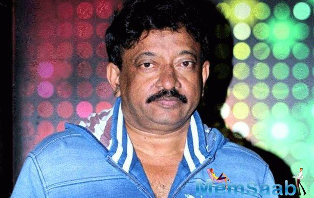 Ram Gopal Varma's next is based on the rape, murder, and burning of a Hyderabad veterinarian in November last year.