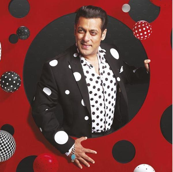 Salman Khan will be seen reuniting with his 'Bharat' co-star Disha Patani in 'Radhe