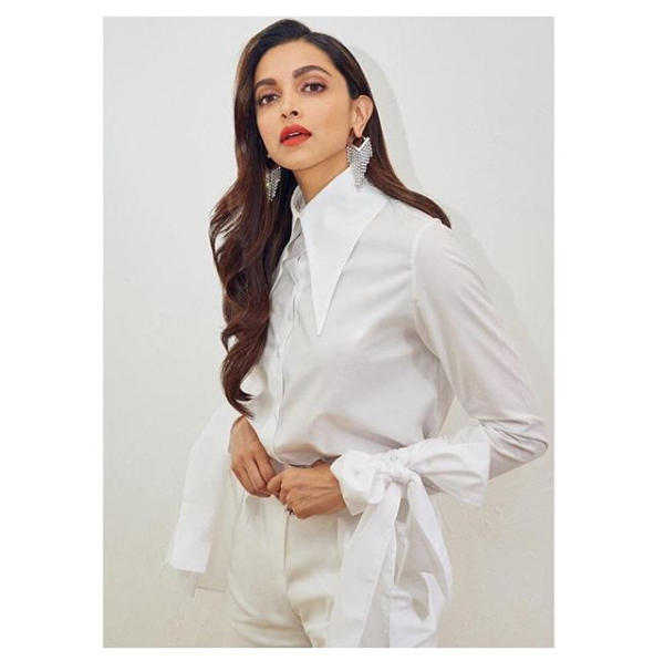 Deepika Padukone started her career as a model