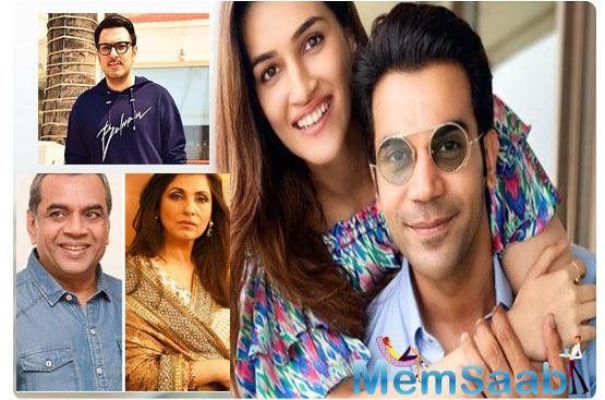 For the unversed, the film will mark the debut of 28-year-old Gujarati director Abhishek Jain, who has been associated with Sanjay Leela Bhansali on Chenab, Gandhi and Guzaarish.