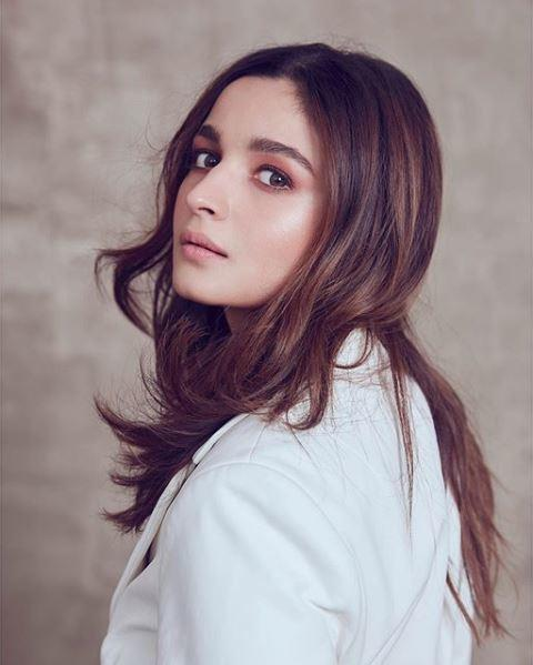 Alia will be seen sharing screen space with Ranbir Kapoor for the first time