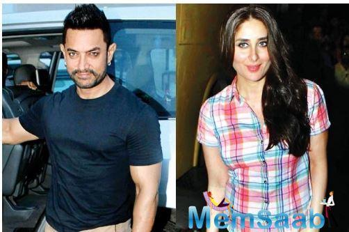 The film is being shot at around 100 locations across India. Aamir Khan has long shooting schedules in Punjab and Kareena Kapoor Khan is juggling between schedules in Mumbai and Punjab as she travels back and forth.