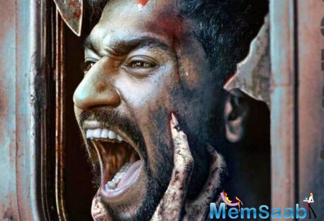 In case of Bhoot: Part One – The Haunted Ship, it is the horror genre which is the selling point along with a mainstream actor [Vicky Kaushal] stepping into the proceedings.