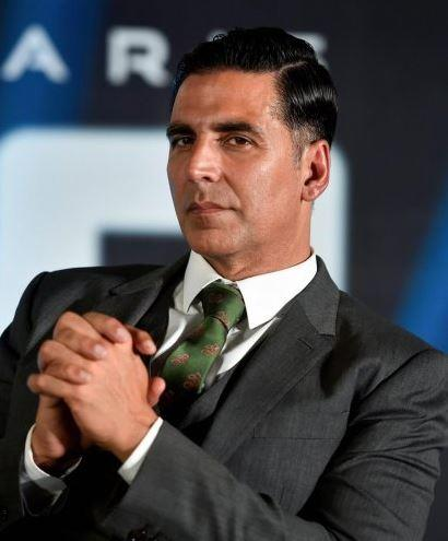 Akshay is very attached to every director he has worked with