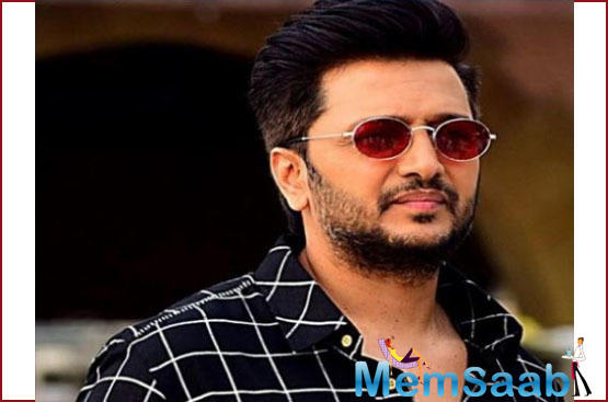 Riteish Deshmukh hopes to someday make a film on the life of his father, the late former Chief Minister of Maharashtra, Vilasrao Deshmukh.