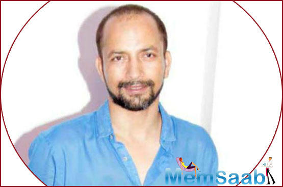 Deepak Dobriyal played a negative role in Salman's