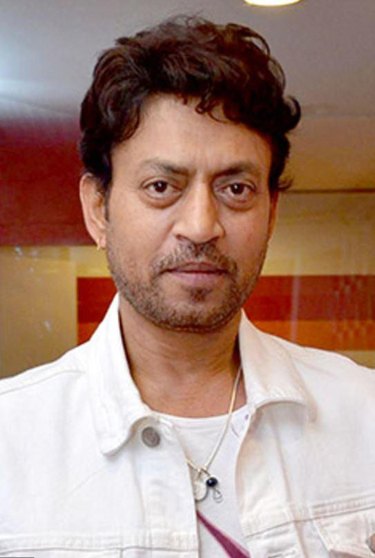 Angrezi Medium marks Irrfan's first film after he was diagnosed with a neuroendocrine tumour