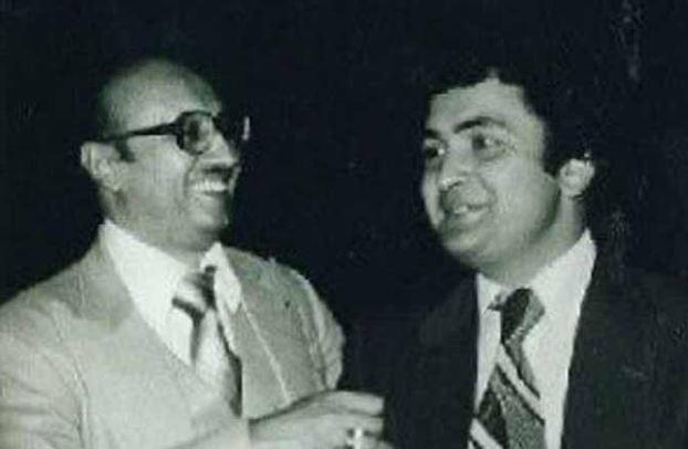 Today was one such day! Filmmaker Manmohan Desai would have turned 83 today