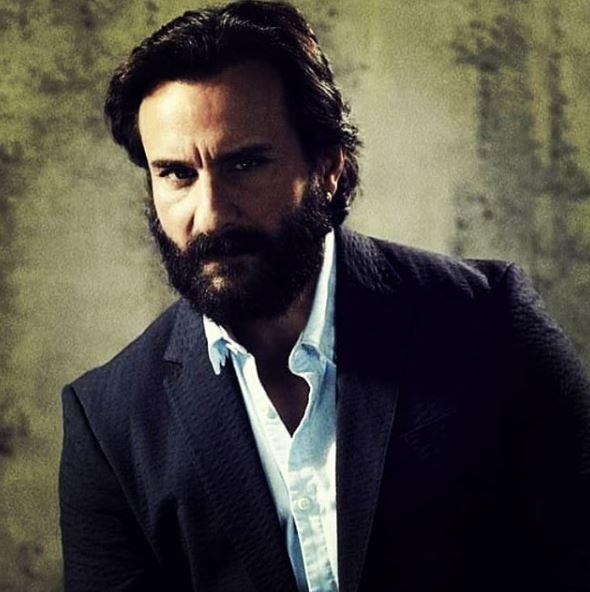 When Saif looks back at his 27-year journey in filmdom, all he can do is beam with pride