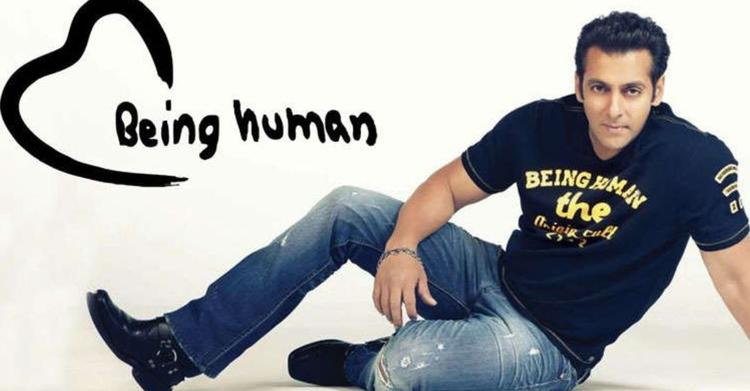 Salman's organization Being Human adopted 200 drought-hit villages of Maharashtra