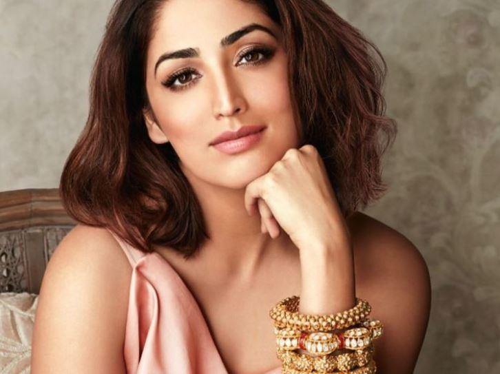 My reaction was simply self defence: Yami Gautam