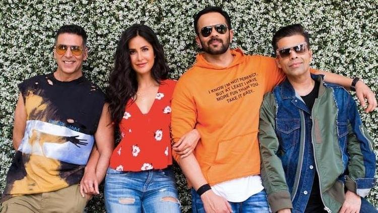 Rohit Shetty said his films did not contain any police brutality