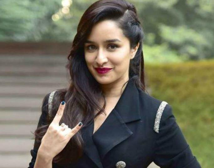 Whatever is not meant to be yours will not be yours: Shraddha Kapoor