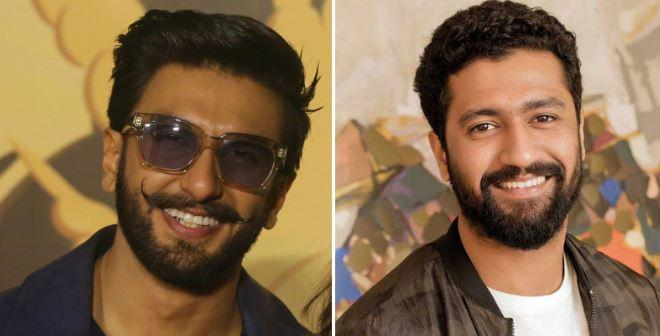 This is definitely off my bucket list since I have wanted to do a period drama: Vicky Kaushal