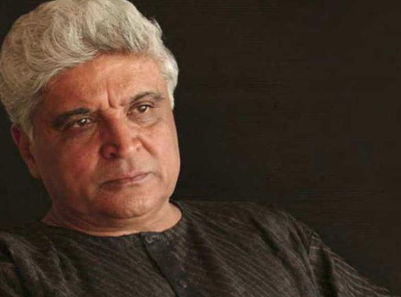 Javed Akhtar tweeted this police action related to religion