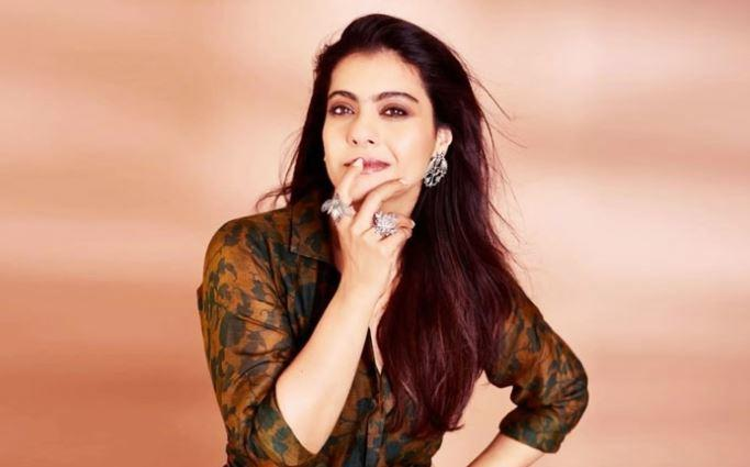 I have always done something where the character has an emotional graph: Kajol