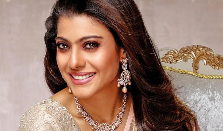 "Kajol says, ""My choices of films are the reflection of what I believe in"""