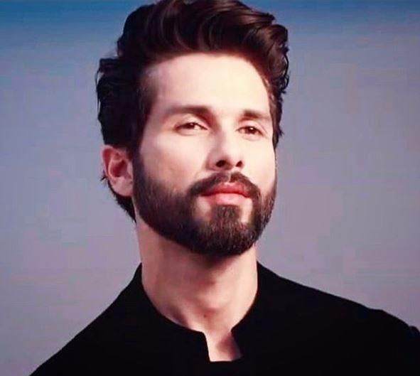 Celebrate them every opportunity you get: Shahid Kapoor