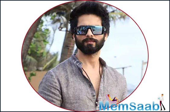 Reportedly, the makers of 'Jersey' have roped in cricketer Rohit Sharma's coach and mentor Dinesh Lad to train Shahid.