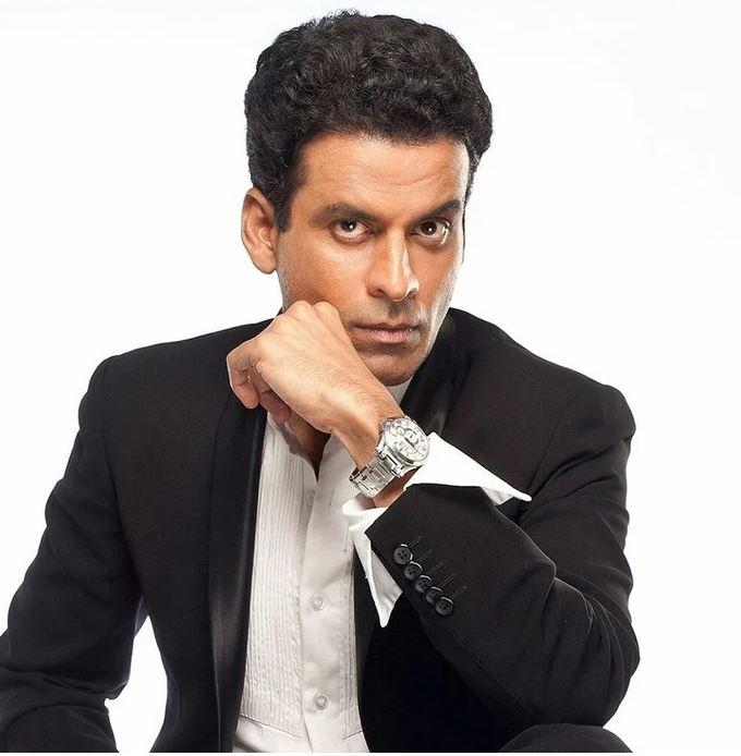 Manoj Bajpayee took his first step into films in 1994