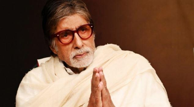 Amitabh shared his take on the current global situation in poetic lines