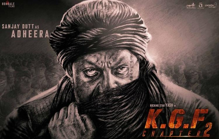 KGF Chapter 2 brings back the technical team from the first film