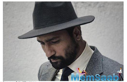 'Sardar Udham Singh' is the cinematic portrayal of the life of freedom fighter of the same name.
