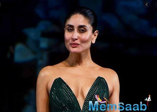 Earlier, on the same show, Karan had said he'd make Kareena his Minister of Gossip Affairs if made Prime Minister of Bollywood.