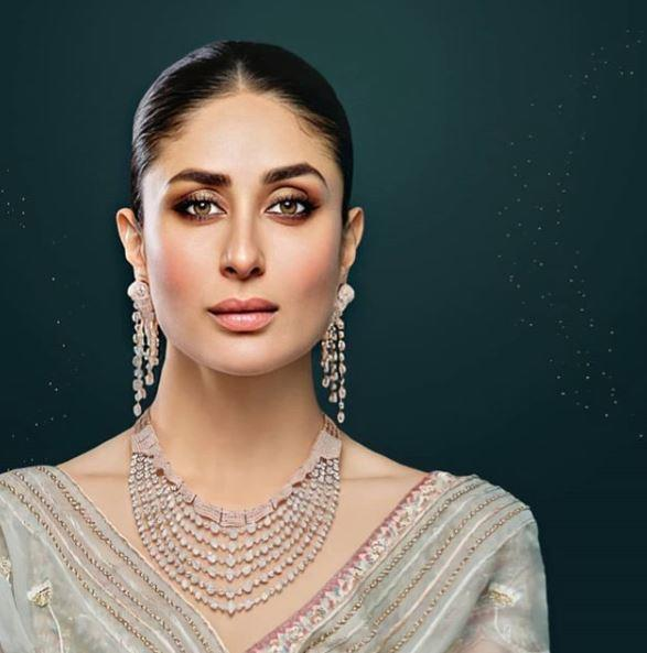 Kareena was last seen in Raj Mehta's 'Good Newwz'