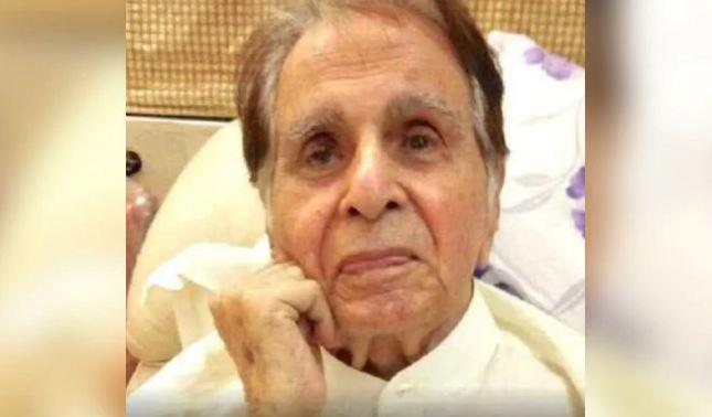 I appeal to all of you to protect yourself and others by staying indoors as much as possible: Dilip Kumar