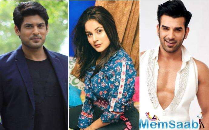 Meanwhile, Shehnaaz Gill and Sidharth Shukla are finally collaborating for a music video, which has been titled as Bhula Dunga. The song has been crooned by Darshan Raval.