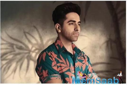 Ayushmann Khurrana on Wednesday shared self-written prose dedicated to low-income groups of the country that are among the most affected by the coronavirus shutdown in the country.