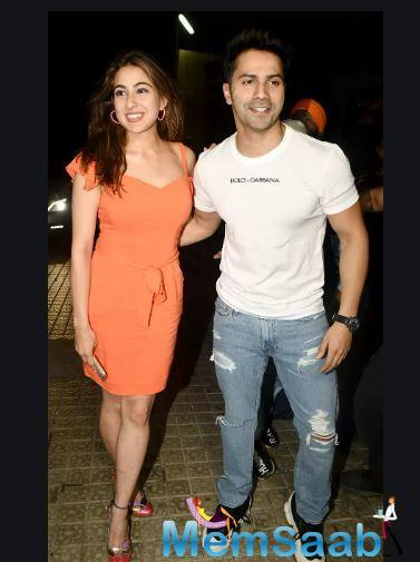 Now, reports are rife that the trailer of the Varun Dhawan and Sara Ali Khan starrer, 'Coolie No. 1' too might get postponed.