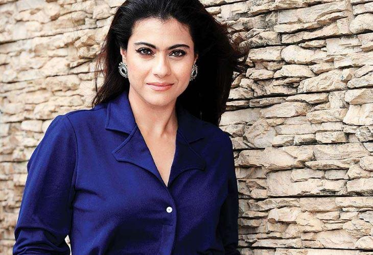 After the stupendous success of Tanhaji Kajol recently featured in a short film titled Devi